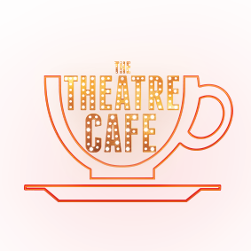 The Theatre Cafe Merchandise